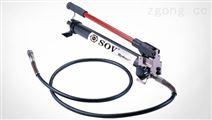 钢制手动液压泵