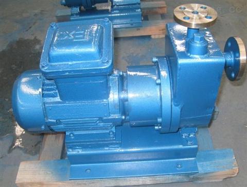 ZCQ不銹鋼磁力自吸泵