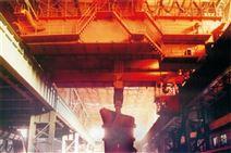 LHY冶金電動葫蘆橋式起重機