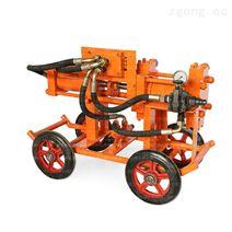 (2)ZBY-W(无动力)系列液压注浆泵