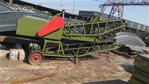 粮食扒谷机 链条式扒粮机 刮板式输送机