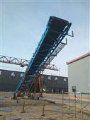 大型礦用伸縮輸送機 大型伸縮帶式運輸機