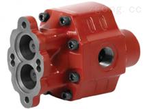 GP-T2高压齿轮泵