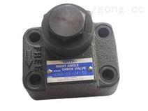 CRG-03-04-50直角單向閥