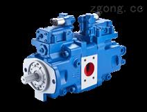 V90N-D系列軸向柱塞雙泵