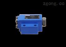SV/SL…L4X型液控單向閥