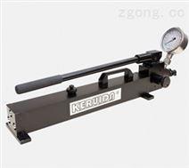 280MPa手动液压泵