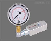 G系列硅油壓力表