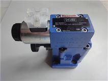 DBW10A1-5X/315-6EG24N9K4力士樂比例減壓閥