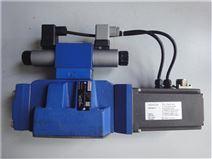 4WRKE16E125L-3X/6EG24K31/F1D3M力士乐伺服