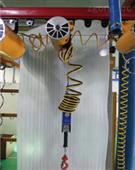 KAB-070-200氣動手動平衡器