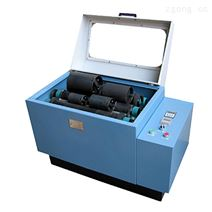 三輥四筒棒磨機 化驗選礦多功能磨礦機
