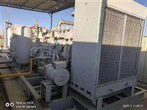 二手cng子站用壓縮機和天然氣回收