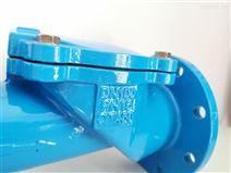 H44X橡膠瓣止回閥的特點與用途