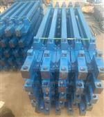 地鐵鋪架工裝專用軌排支撐架