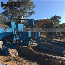 黃金水套式選金離心機 礦山重選設備廠家