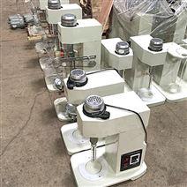 XFD單槽浮選機變頻溫控小型實驗室選礦試樣