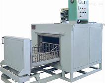 廠家直銷鋁型材模具爐配套擠壓機加熱設備