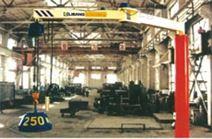 BQ-X2系列曲臂式旋臂吊