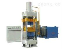 四柱兩板液壓機1