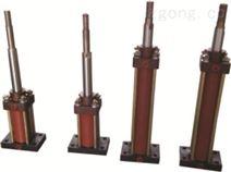 轻型拉杆系列液压缸