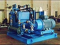 鋁鑄造機液壓系統