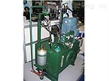 緊密形液壓系統
