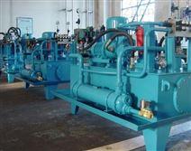 鋁型材液壓系統
