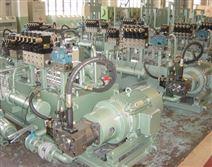 電液錘液壓系統