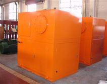 打樁機液壓系統