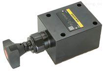 DBD6壓力控制閥
