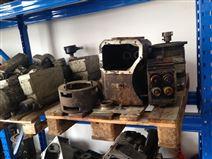 莱宝真空泵维修保养D60C