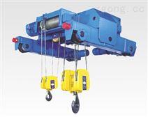 LH型电动葫芦防爆起重机