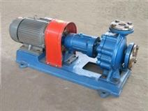 RY風冷式導熱油泵