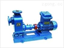 CYZ自吸式離心泵