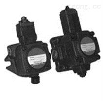 低壓變量葉片泵VA1~VE1