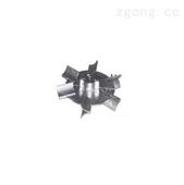 化工箭叶式搅拌器可上门安装维护