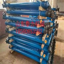 供應內蒙4米DWX40懸浮液壓支柱