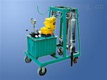 气动型液压劈裂机