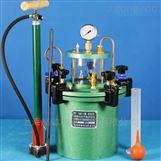 改良法含气量仪GQC-1描述