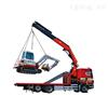 42.3吨米折臂吊SPK42502三一随车起重机