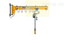 LWX型墻式旋臂起重機