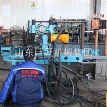 KY-200金屬礦山全液壓探礦鉆機