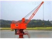 港口碼頭固定式起重機