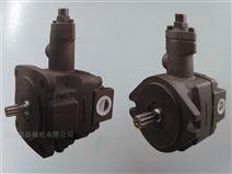 台湾OMO油泵叶片泵