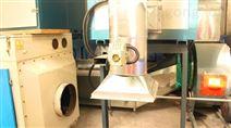 樂途環保 供應大型催化燃燒設備