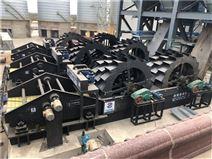 广东轮式洗砂机供销商 揭阳河道砂洗砂设备