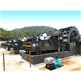 广东水洗砂机供应    大型轮斗洗沙设备特点