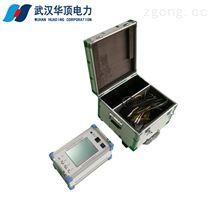 唐山市变压器绕组变形测试仪原理