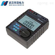 唐山市等電位連接電阻測試儀原理
